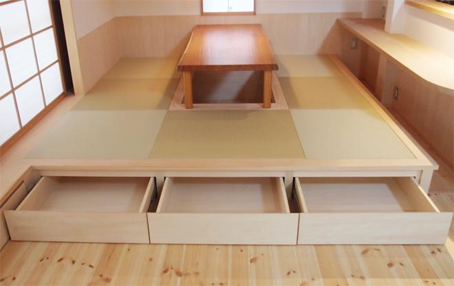木造軸組(在来)工法:日本の風土にあった新築設計
