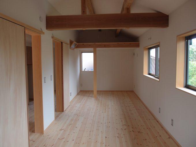 木の香建築工房:新築